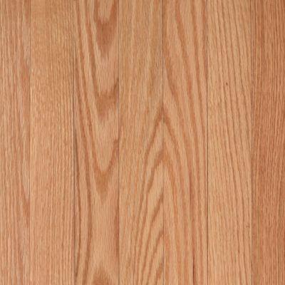 Mohawk Belle Meade 2 1 4 Red Oak Natural