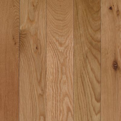 Mohawk Belle Meade 3 1/4 White Oak Natural WSC28 12