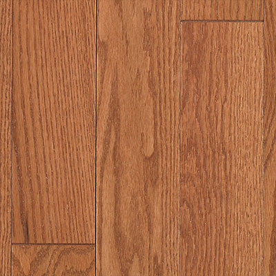 Mohawk Delmarva 3 1/4 Red Oak Butterscotch