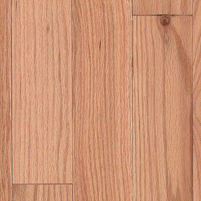 Mohawk Delmarva 3 1/4 Red Oak Natural