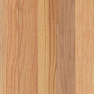 Mohawk Hazelton Oak (Drop) Natural Red Oak WSC9-10