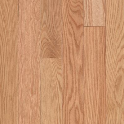 Mohawk Rockford 3 1/4 Red Oak Natural