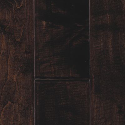 Mohawk Santa Barbara Plank 5 Chocolate Maple WSK1-11