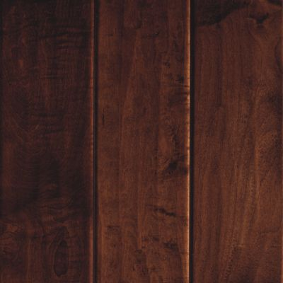 Mohawk Santa Barbara Plank 5 Dark Auburn Maple WSK1-02