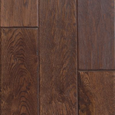 Mohawk Santa Barbara Plank 5 Saddle Oak WSK1-40
