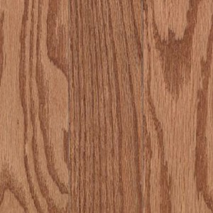 Mohawk Westbridge 3 1/4 Rich Gunstock Oak