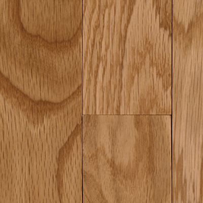 Mohawk Woodbourne Oak 2 1/4 White Oak Natural WSC29-12