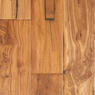 Mohawk Zanzibar 5 Antique Elm Natural