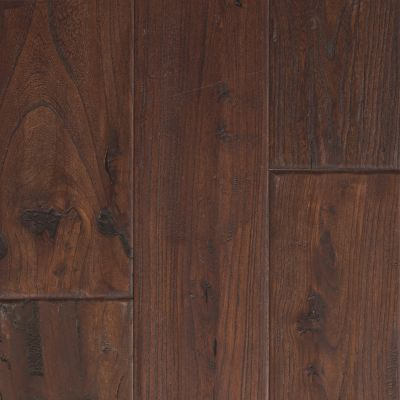 Mohawk Zanzibar 5 Antique Elm Walnut