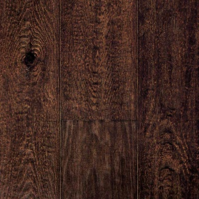 Mullican Castillian 7 Inch Engineered Oak Coffee Bean 17382