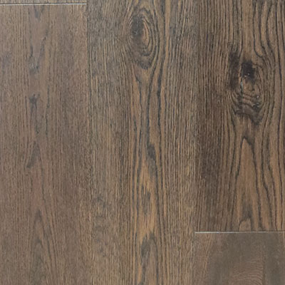 Mullican Castillian 7 Inch Engineered Oak Cordovan 19526