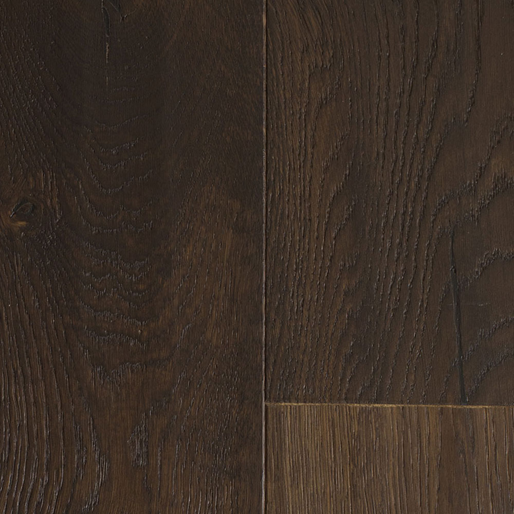 Mullican Castillian 7 Inch Engineered Oak Java 20565