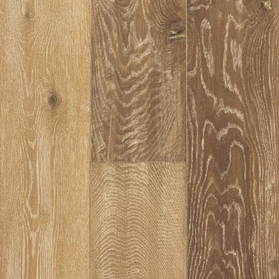 Mullican Castillian 7 Inch Engineered Oak Latte 17381