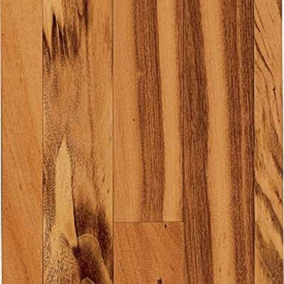 Mullican Prefinished Exotic 3 Tigerwood 11780