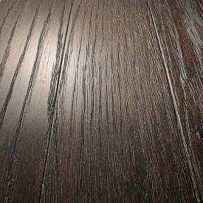 Mullican Frontier Wire Brushed Eng 5 Oak Midnight Cherry 13392