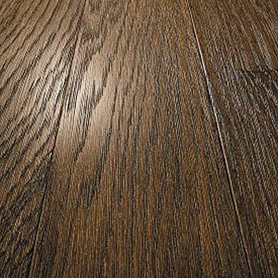 Mullican Frontier Wire Brushed Eng 5 Oak Tuscan Brown 13393