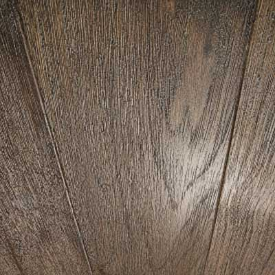 Mullican Frontier Wire Brushed Eng 5 Walnut Ebony Brown 13389