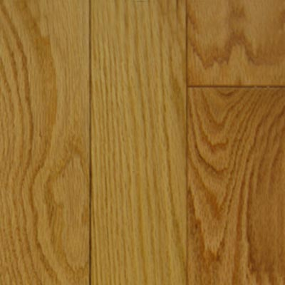 Mullican Green Haven Engineered FSC 5 (Not online) Red Oak Natural 17090