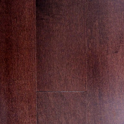 Mullican Hillshire 5 Inch Maple Bordeaux 18162