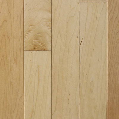 Mullican Hillshire 5 Inch Maple Natural 18166