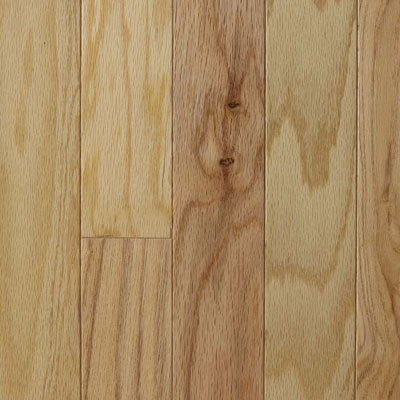 Mullican Hillshire 5 Inch Red Oak Natural 18039