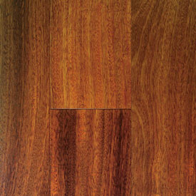 Mullican Meadow Brooke 5 Santos Mahogany Natural 15191