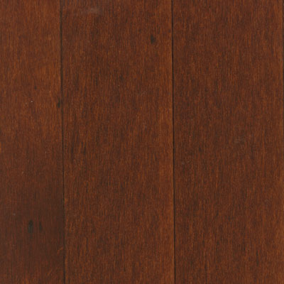 Mullican Moorish Castle 2-1/4 Maple Bordeaux