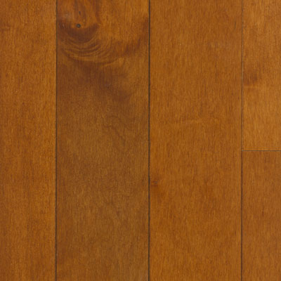 Mullican Moorish Castle 2-1/4 Maple Caramel