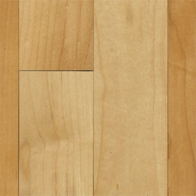 Mullican Moorish Castle 2-1/4 Maple Casual