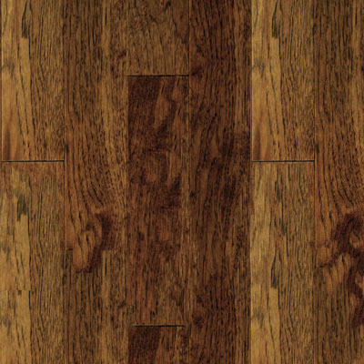 Mullican Muirfield - Four Sided Bevel 5 Hickory Provincial 14594