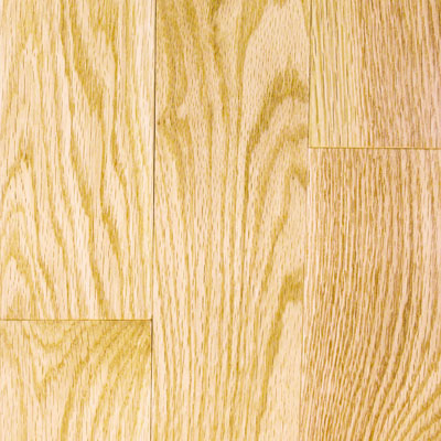 Mullican Muirfield - Four Sided Bevel 3 Red Oak Natural 14725