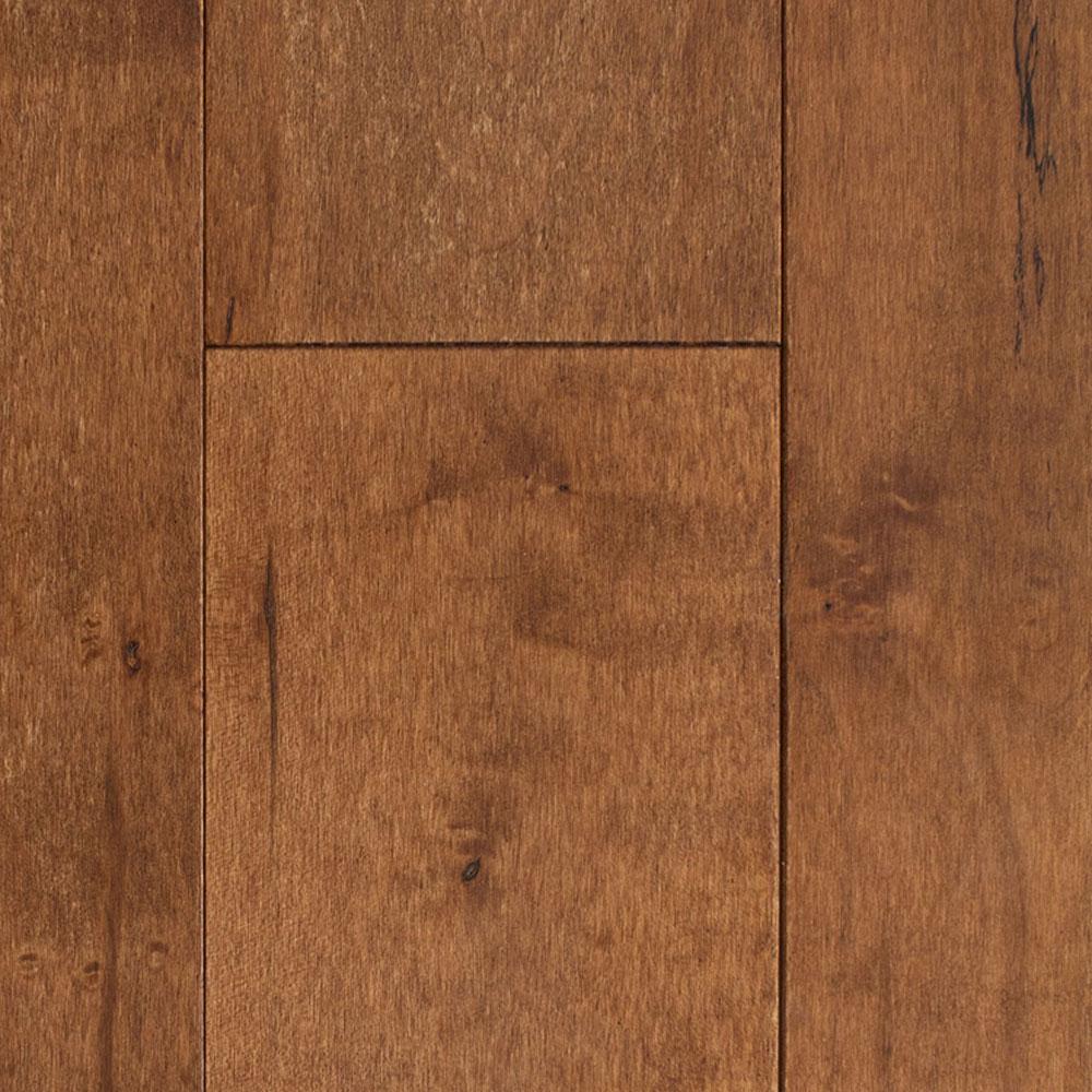 Shop Mullican Flooring Nature 4 In Natural Maple Hardwood: Mullican Muirfield 4 Hardwood Flooring Colors