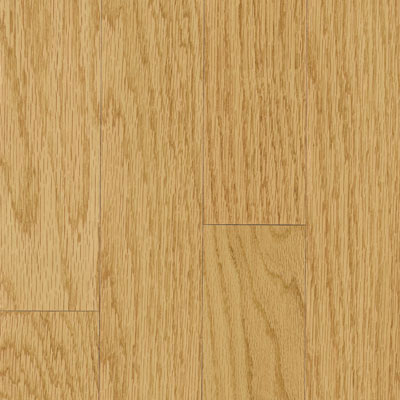 Mullican Newtown Plank 3 Red Oak Natural