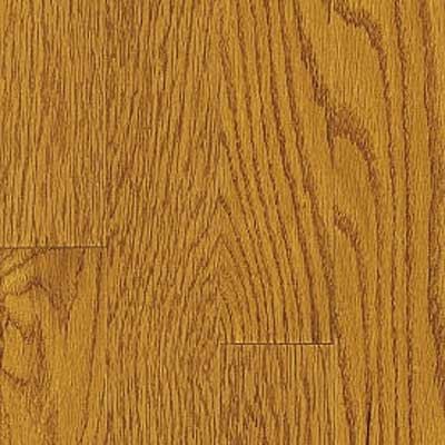 Mullican Northpointe 5 White Oak Caramel 12616