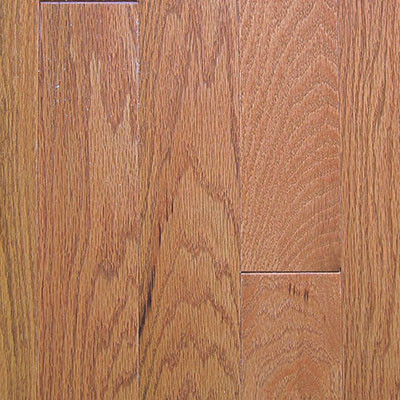 Mullican Oak Pointe 3 Oak Gunstock
