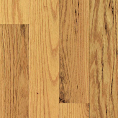 Mullican Ol Virginian 3 Red Oak Natural MUL VIRRRONAT3