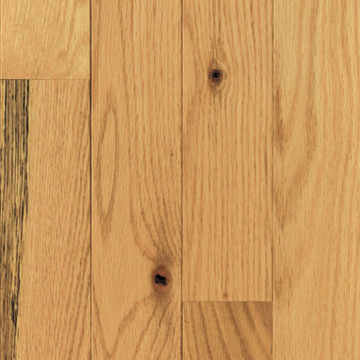 Mullican Quail Hollow 2 1/4 Red Oak Natural 16141