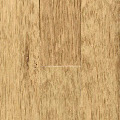 Mullican Ridgecrest 5 Inch White Oak Natural 19603