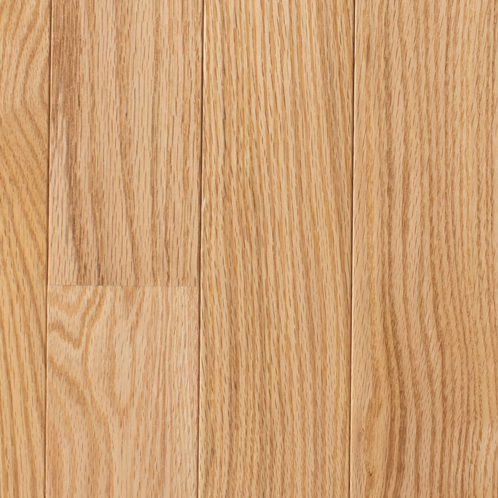 Mullican St. Andrews 4 Red Oak Natural 11364