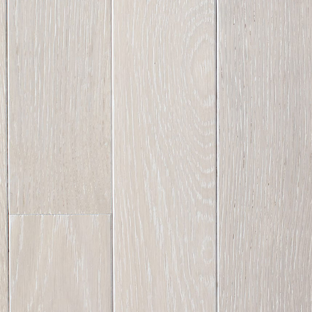 Mullican St. James 3 White Oak Sea Salt