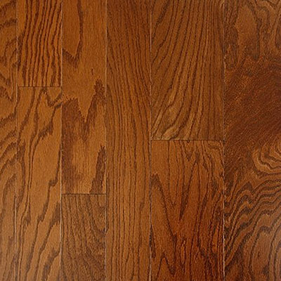 Nuvelle American Engineered 5 Inch Red Oak Sepia