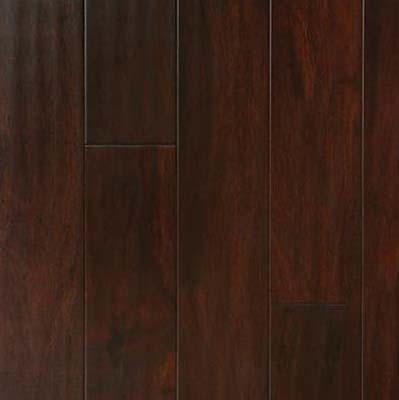 Nuvelle Bordeaux Collection Handscraped Mahogany Acacia