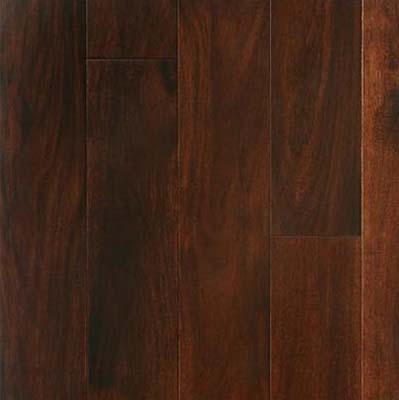 Nuvelle Bordeaux Collection Smooth Acacia Mahogany