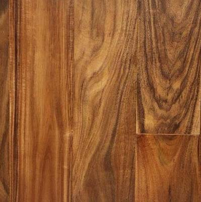 Nuvelle Bordeaux Collection Smooth Acacia Natural