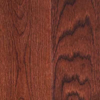 Pinnacle Federal Plank 5 Cinnabar Oak PFP5429