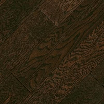 Robina Floors Classic 3 1/2 x 3/8 Midnight Oak WR4522ZPL