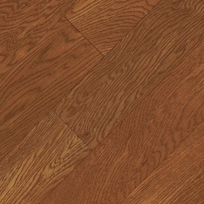 Robina Floors Classic 3 1/2 x 3/8 Saddle Oak WH4402FPM