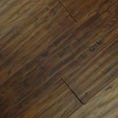 Robina Floors Heritage 5 x 3/8 T&G Antique Hickory HI4502MDP
