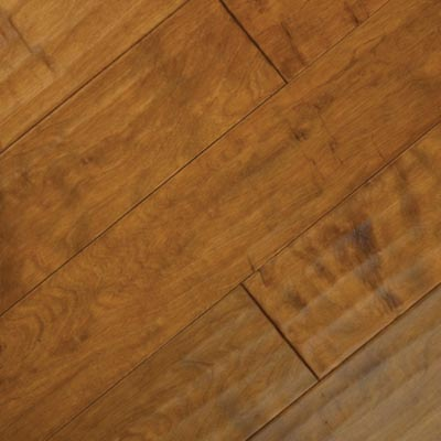 Robina Floors Heritage 5 x 3/8 T&G Harvest Birch BI4502WDP