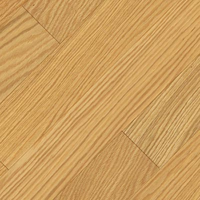 Robina Floors Vogue 3 1/2 x 3/8 Natural Red Oak RE44020PM